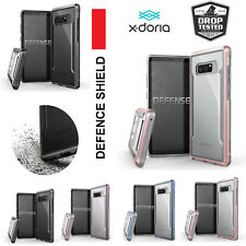X-doria Samsung Galaxy Note 8 Case, X-doria Defence Shield Case Cover For Note 8