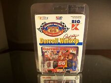 Rare Darrell Waltrip #66 Big K-Mart Route 66 Victory Tour 2000 Ford Taurus