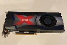 PNY GeForce GTX 1080 V2 8GB Gaming Graphics Card (VCGGTX10808PB) FREE SHIPPING