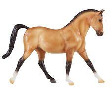 Breyer Classics Buckskin Hanoverian 1:12 SCALE Horse953