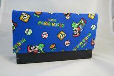 Nintendo Switch Dock Sock - Dock Cover - Screen Protector - Super Mario World