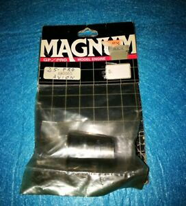 Magnum Engine cylinder and piston for 25