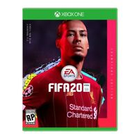 Electronic Arts FIFA 20 Champions Edition - Xbox One