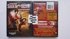7 DVDs Shaolin Soccer, Stepford wives, Envy, Calendar Girls, Void, Casa Baby etc