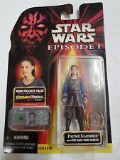 Star Wars - Episode One Padmé Naberrie figurine Hasbro 1998