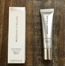 NEW Sealed Rodan + and Fields Active Hydration Bright Eye Complex 15ml / 0.5oz