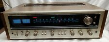 New ListingVintage - Pioneer - Sx-737 - Stereo Receiver - Tested - Works - Read