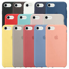 Coque Silicone Protection iPhone 6/6s/7/8/Plus/X/XR/XS Max/11/Pro Max/SE
