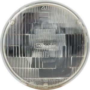 Phillips H6024CVC1 CrystalVision ultra Sealed Beam H6024 Headlight Bulb