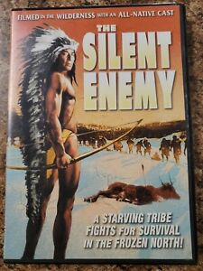 The Silent Enemy (DVD, 2009)
