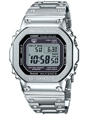 GMWB5000D-1D - Casio / G-Shock 35TH Anniversary Limited Edition All Metal Silver