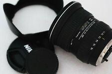 Tokina AT-X Pro 11-16 mm F/2.8 DX Objektiv für NIKON AF