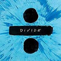 ED SHEERAN Divide (2017) 12-track CD album NEW/SEALED
