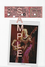 Johnny Winter Still Alive & Well 1973 Ultra Rare Find Less Then Low #`s Found