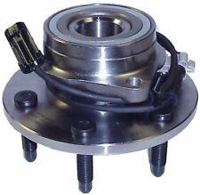 Wheel Bearing and Hub Assembly fits 1999-2014 GMC Savana 1500 Sierra 1500 Yukon