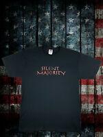 """MEN'S """"SILENT MAJORITY"""" AMERICAN PATRIOTIC T-SHIRT"""