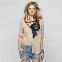 Denim & Supply Ralph Lauren Expedition Twill Shirt   COLOUR  TAN