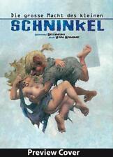 Die Große Macht des kleinen Schninkel von Jean van Hamme (2015, Gebundene Ausgabe)