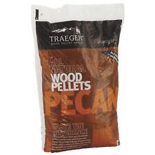 Traeger 20Lb Pecan Wood Pellets