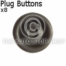 Fasteners Plug Buttons 19,5MM Volkswagen Polo/Routan/Scirocco etc 10672vw 8PK