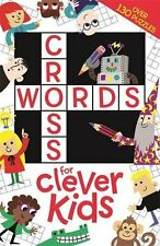 Crosswords for Clever Kids,Gareth Moore