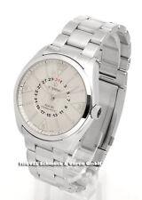 Eterna Armbanduhren im Luxus-Stil aus Edelstahl
