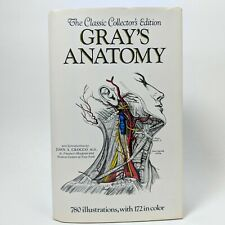 Gray's Anatomy : The Classic Collector's Edition by Henry Gray Hardcover
