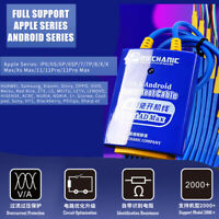 MECHANIC for Android IOS Power Boot Contro line Phone DC Power Supply Test Cable