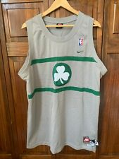 Paul Pierce Nike Rewind 1925 Celtics Throwback Swingman Jersey, Men's XL