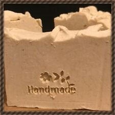Goats Milk Soap, Handcrafted, Natural, Organic