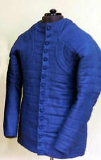 Thick-padded-Gambeson-Med ieval-armor Bbc