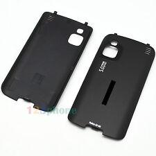 New Housing Battery Cover Back Door For For Nokia C6 C6-00 Black