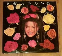 """Amazulu – Don't You Just Know It Vinyl 12"""" Single 45rpm 1985 Island - 12 IS 233"""