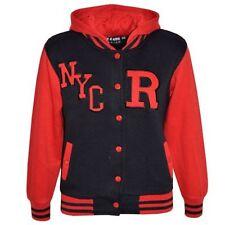 Vêtements rouge pour garçon de 11 à 12 ans