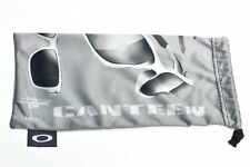 OAKLEY Microfiber Soft Pouch for Sunglasses Eyeglasses New Authentic