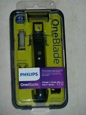 Philips OneBlade Visage Rasoir
