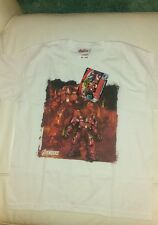 New  Avengers Tshirt 7-8
