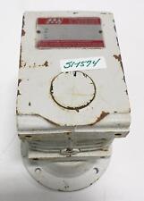 ZAE 39:1 GEAR REDUCER M 040 B / 429709/003
