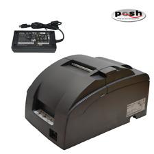 New Listingepson Model M188b Epson Tm U220b Rs232 Serial Interface With Power Supply
