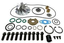 Turbocharger Rebuild Kit for 03 04 6.0L Powerstroke Billet Turbo Upgrade GT3782