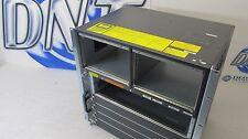 Cisco WS-C4506-E 6-Slot Switch Chassis Catalyst Fan WS-X4596-E 4500-E 10RU Rack