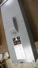 Square D Qom22225Nrb Circuit Breaker Enclosure, Rain Proof Type 3R - New In Box