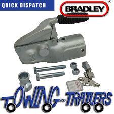 Bradley Doublelock LOCKIT D5050 Security Autohead for HU3 EH & pole couplings