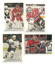 PATRICK ROY 1995-96 TOPPS 'OPC' #60 PARALLEL O-PEE-CHEE RARE CANADIENS!!!