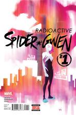 SPIDER-GWEN (2015b) #1 New Bagged