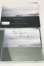 KIRLIAN CAMERA CD: PICTURES FROM ETERNITY - ARGENTINA VERSION . AUTOGRAFATO.