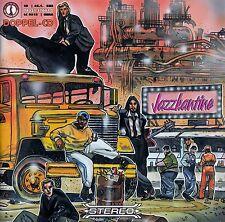 JAZZKANTINE : FRISCH GEPRESST & LIVE / 2 CD-SET