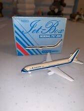 Schabak Boeing 757-200 Eastern Airlines 1:600 Scale Vintage Collectable RARE!