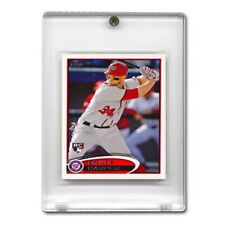 Case of 200 Pro-Mold PC21 Topps / Bowman Mini Trading Card 1-Screw Holders