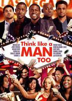Think Like a Man Too DVD, 2014